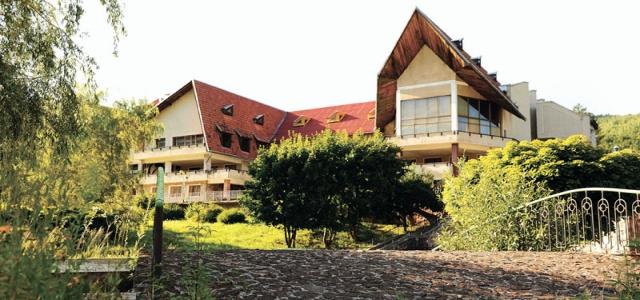 Курортный комплекс «Яремче»