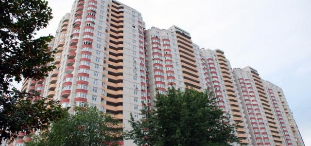 ЖК «Майорова»